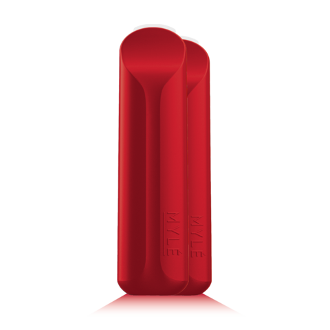 Mylé Mini Disposable Device Red Apple