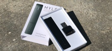Myle device review
