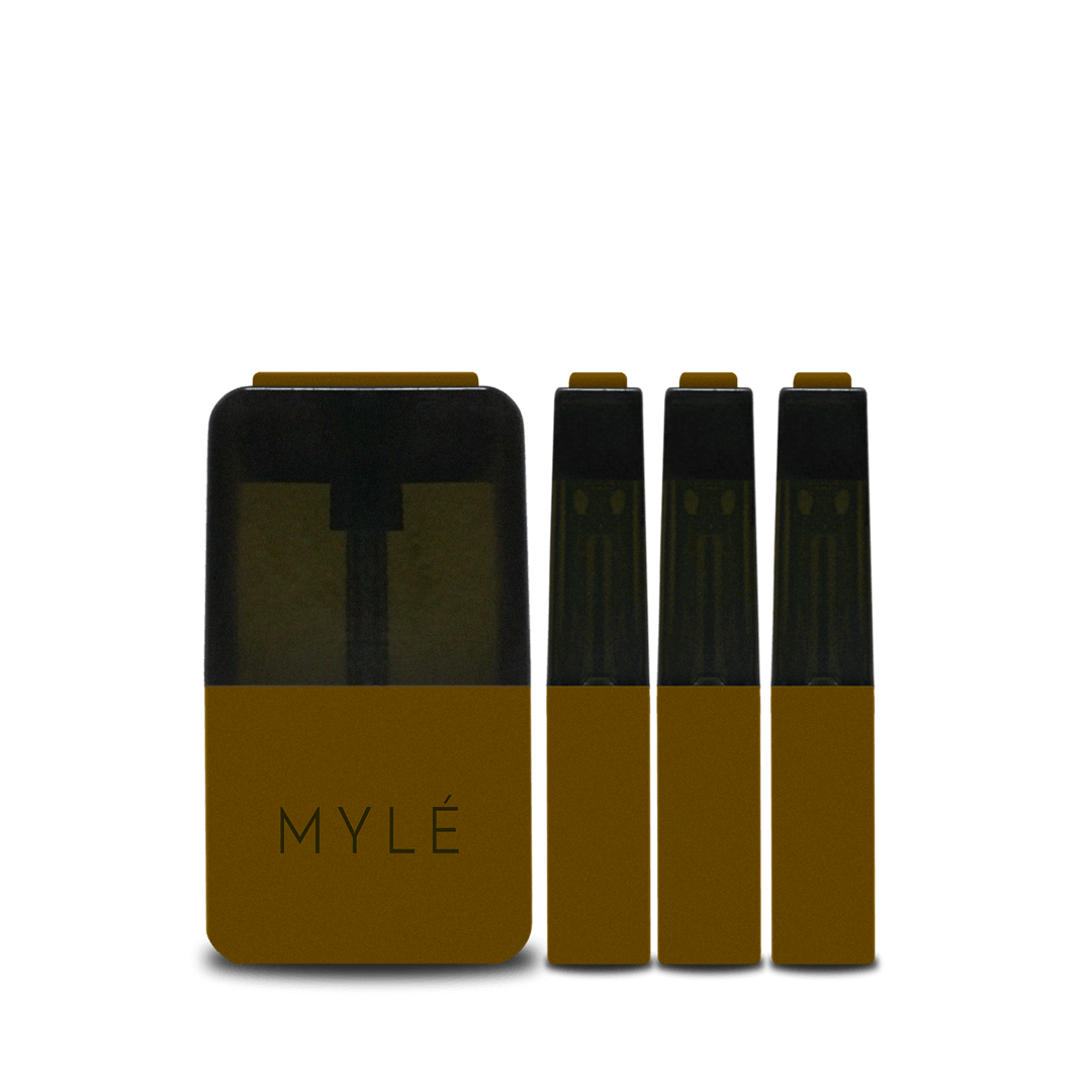 Mylé V.4 Magnetic Pods Iced Coffee